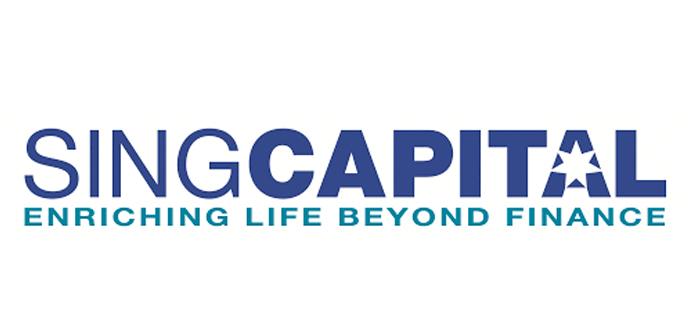 singcapital logo