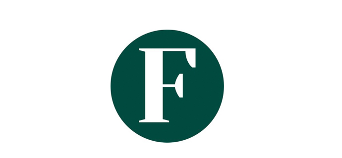 female cofounder logo